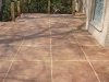 Slate Trowel - Tile Pattern